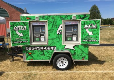 best mobile atm service, buffalo atm, rochester Atm, syracuse ATM services